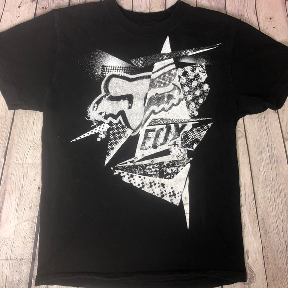 Fox Other - Fox Racing T-shirt